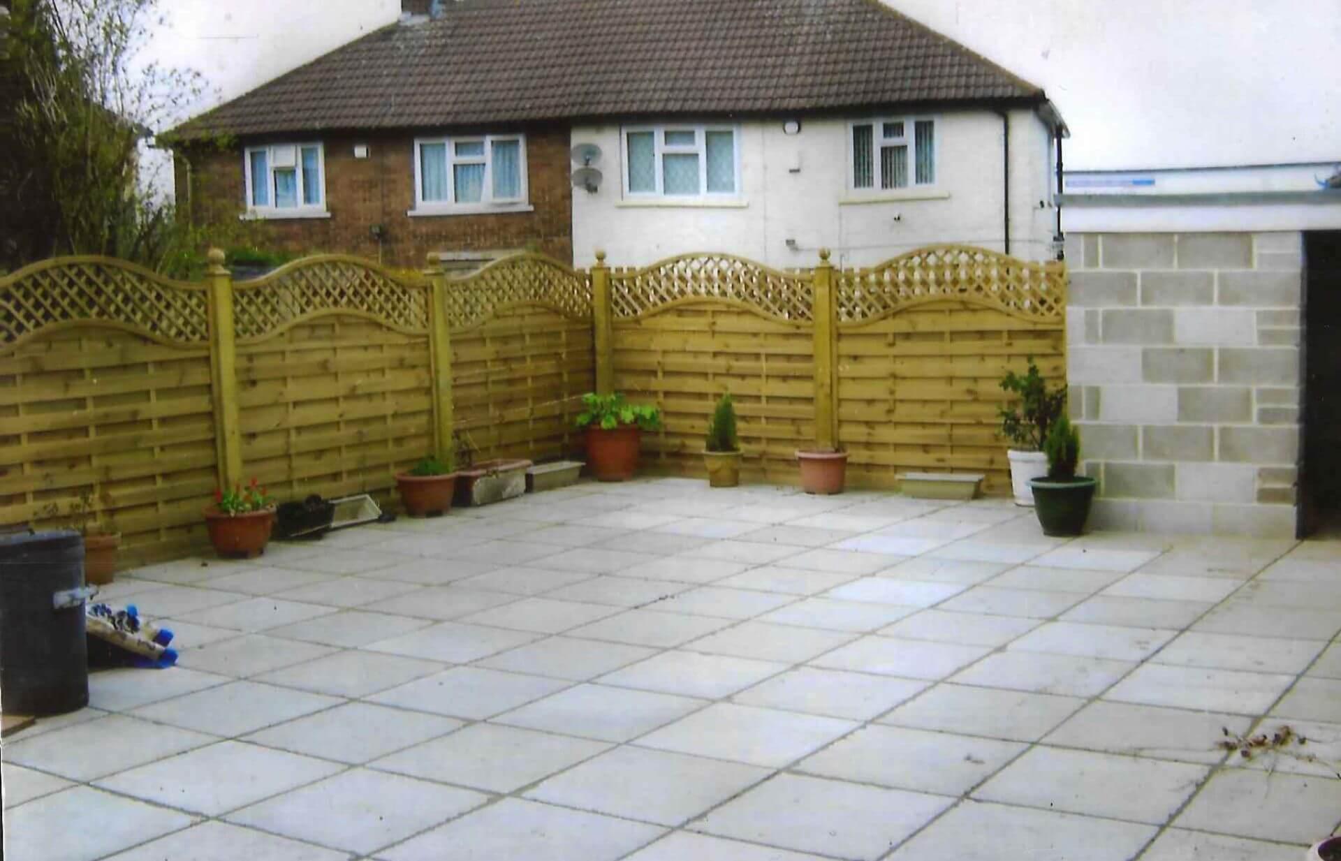 gardening services bradford